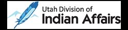 Utah Indian Affair Logo