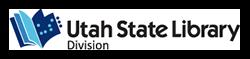 Utah State Library Logo