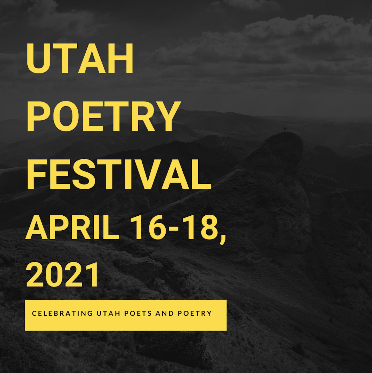 The Utah Poetry Festival
