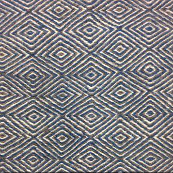 A weaving pattern.